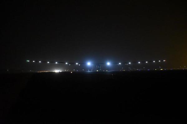 aterizare la ahmedabad