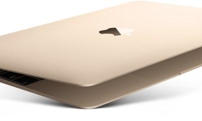 Noul Macbook Pro