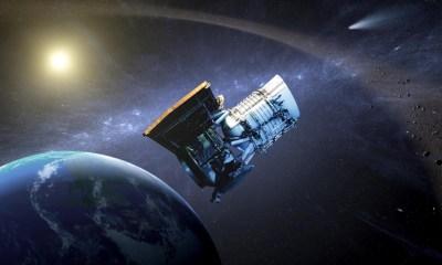 Neowise-in -cautare-de asteroizi-si-comete