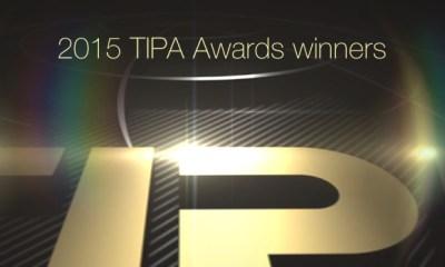 Canon ia 4 premii la Tipa Awards 2015