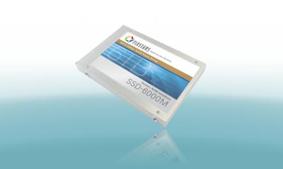 6TD SSD de la Fixstars