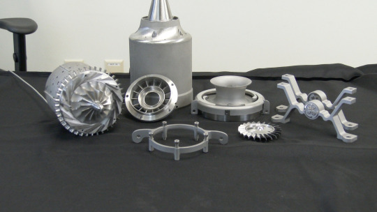 Subansamble printate 3D