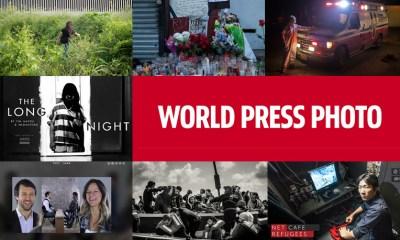 World Press Photo 2015