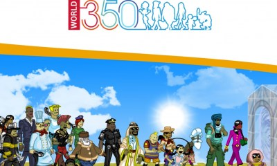 World250 Saint Gobain