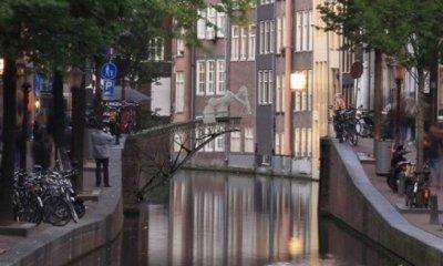 Pod printat 3D la Amsterdam