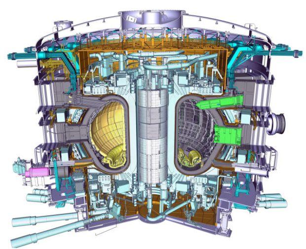 reactor clasic
