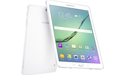Galaxy Tab S2_White