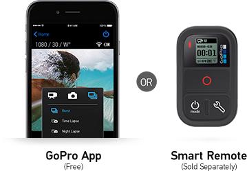 Aplicatie de control sau telecomanda