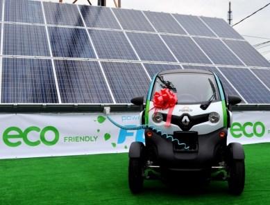 Fomco Eco Friendly