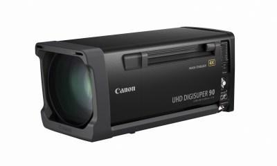 Canon HD DIGISUPER 90