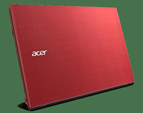 Aspire F15_red