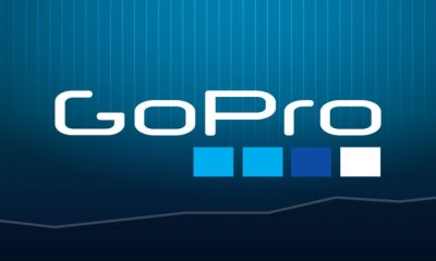 GoPro publica filmul dronei fabricate