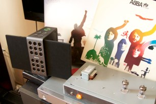 TreVolo & Vinyl