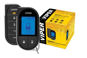 Viper 5706 LCD 2-way hybrid Box with Tx large