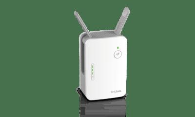 Extender WiFI AC1200 DAP1620