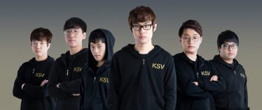 KSV League of Legends Team
