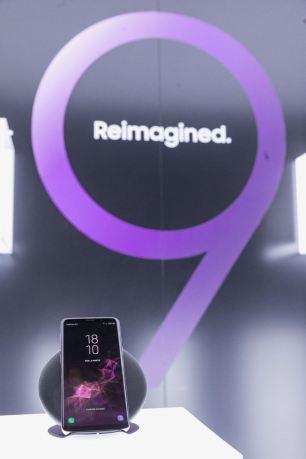 Eveniment lansare Samsung Galaxy S9-03