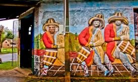 mural en San Gregorio de Polanco, Uruguay_19