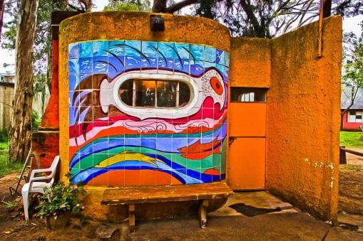mural en San Gregorio de Polanco, Uruguay_21