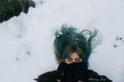 nieve-pelo-azul