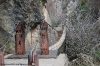 puente ruta los cahorros