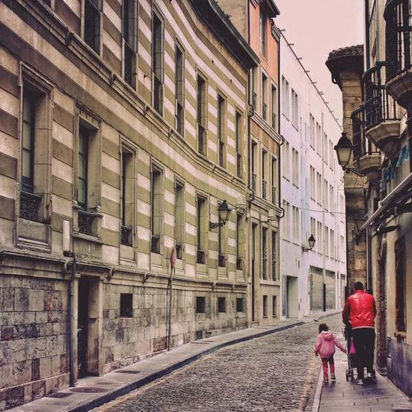 Calles de Barcelona