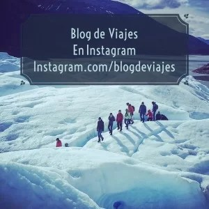 Blog de Viajes en Instagram