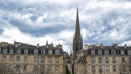Barrio Saint Michel