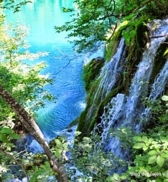 Excursión al Parque Nacional de los Lagos de Plitvice