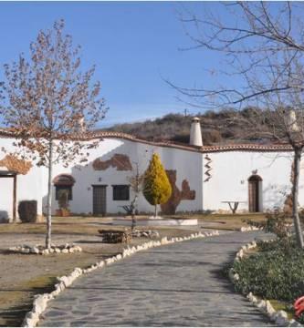 Turismo rural en Guadix en Granada