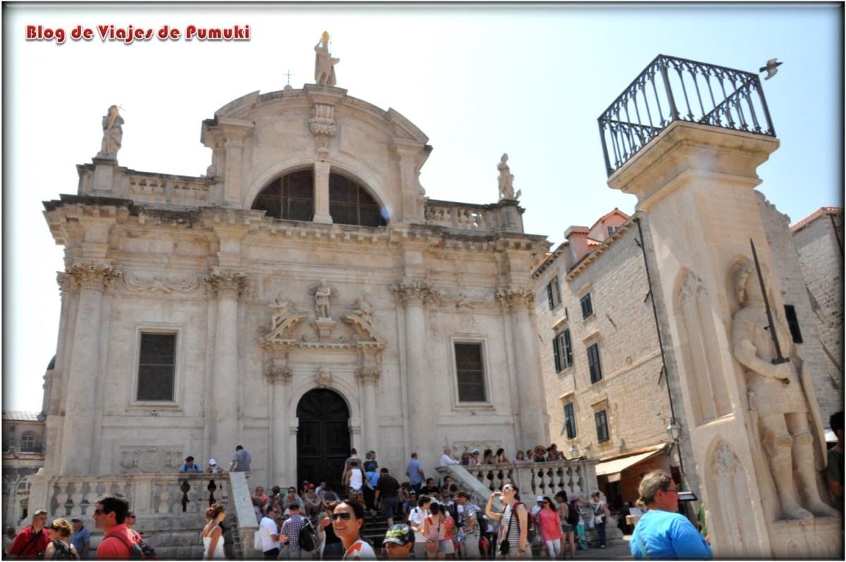 Iglesia de San Blas , Dubrovnik
