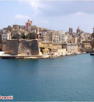 Parada de Crucero en Malta