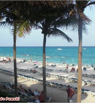 Vacaciones en la Riviera Maya, México