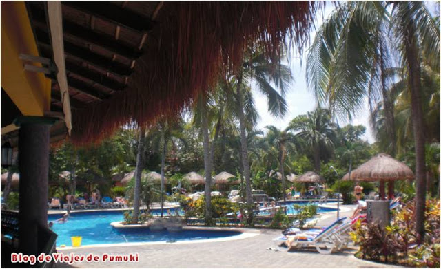 Los hoteles todo incluido en Playa del Carmen ofrecen actividad y descanso en la Riviera Maya. Mexico