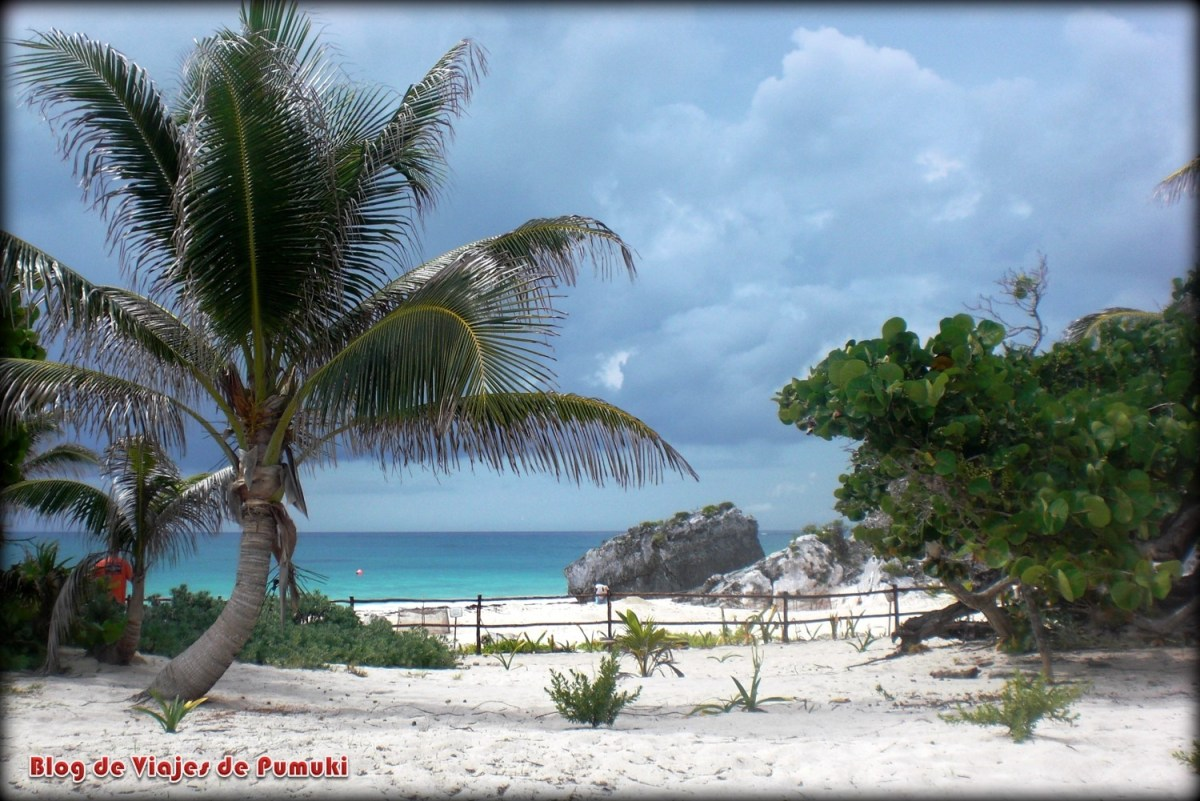 Playa de la Riviera Maya