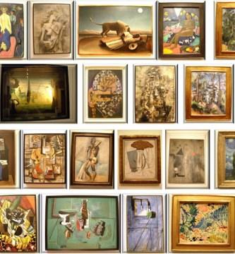 MoMA, el Museo de Arte Moderno de Nueva York