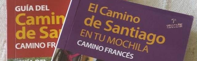 Guía Anaya Toruring del Camino Francés