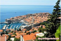 Dubrovnik, Patrimonio de la Humanidad por la UNESCO. Imprescindible en un viaje a Croacia
