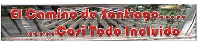 Tour organizado Camino Santiago Todo Incluido