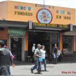 Mercado de San Jose de Costa Rica