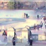 La Fuente Bethesda es el corazón del Central Park de Nueva York