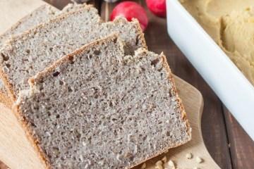 chleb z kaszy