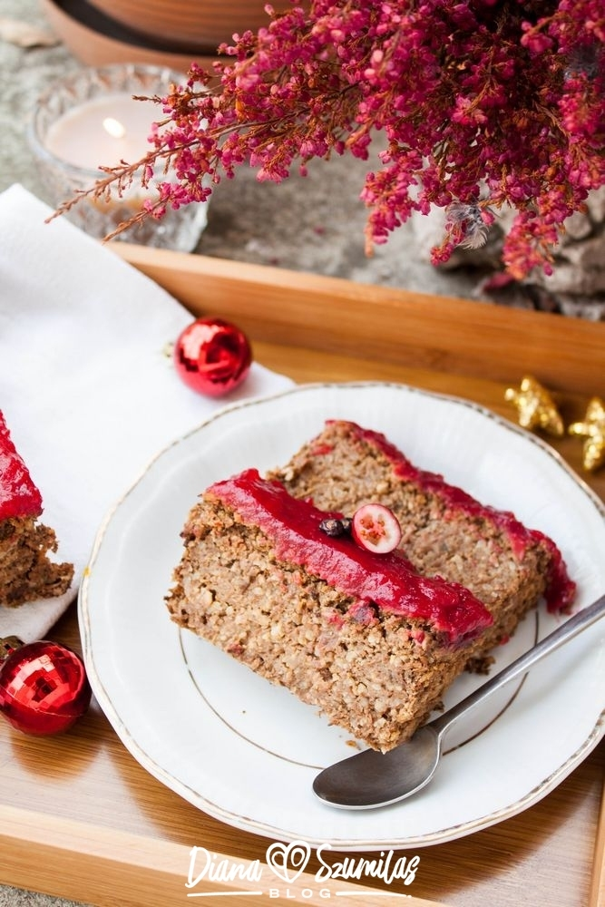 wegańskie przepisy świąteczne