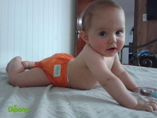 Nicolas - filho de Vanessa Rodrigues 01.12