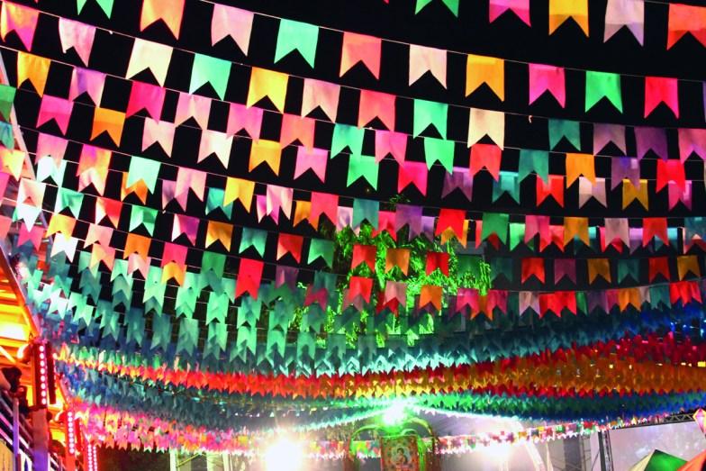 Festa Junina: Delícias de Junho