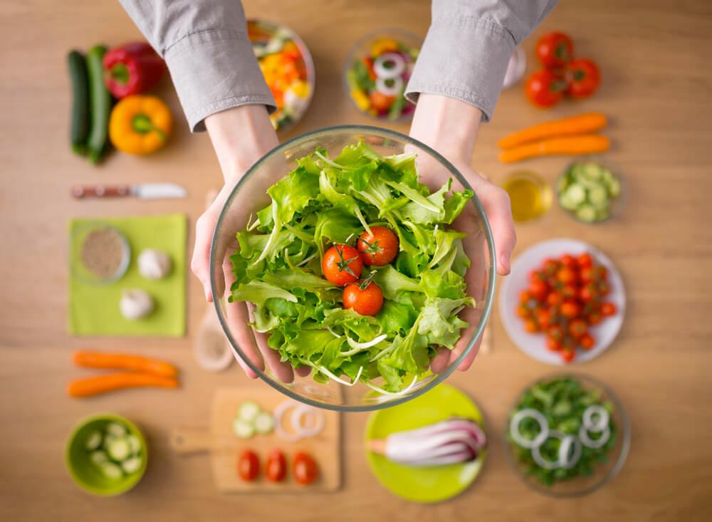 Alimentação saudável: hábitos e dicas para viver bem