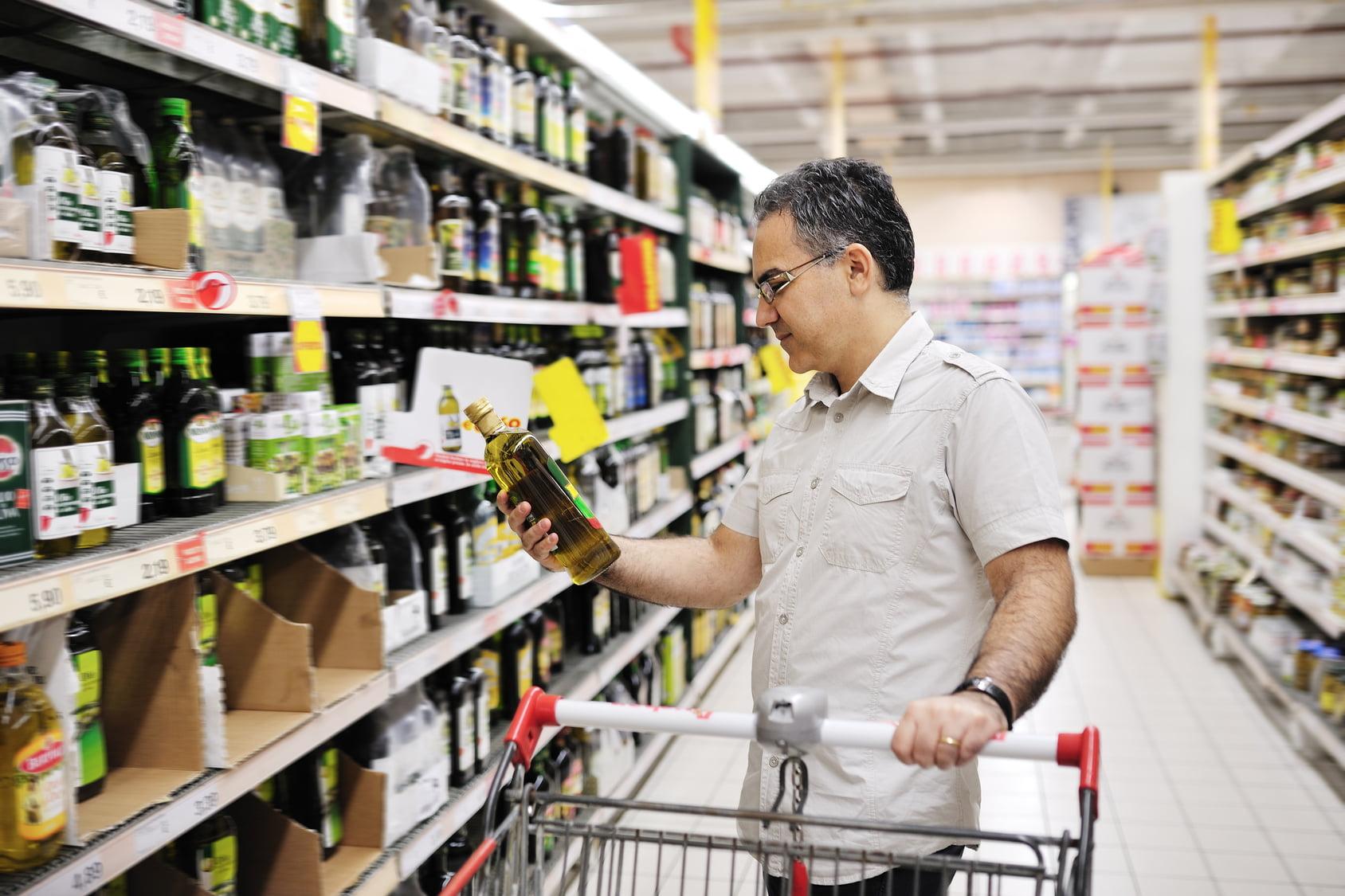 Por que comprar comida no atacado?