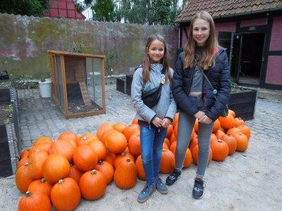 Filippa and Karen_Denae