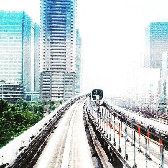 Tokyo itinerario insolito  Blog di Viaggi