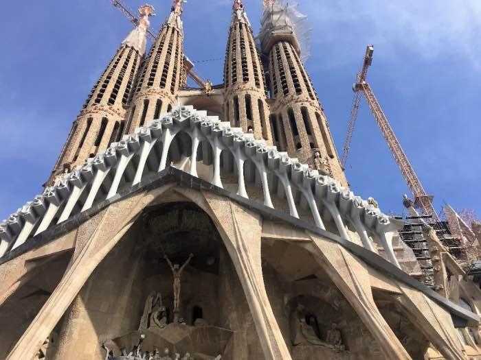 SCOPRIRE GAUDI A BARCELLONA IN 3 Giorni  Blog di Viaggi